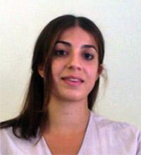 Dr Myria Galazi